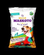 Bifinho Maskoto Mix de Berry 60g