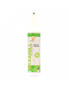 Spray Bucal Para Cães e Gatos Hexamill - Menta  200ml