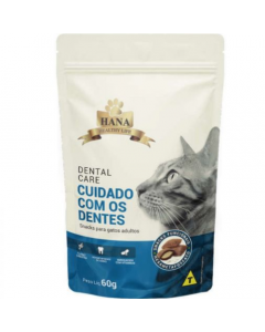 Snacks Hana Healthy Life - Dental Care 60g