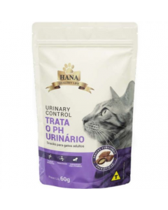 Snacks Hana Healthy Life - Urinary Control 60g